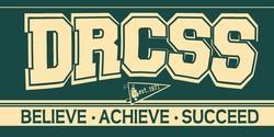 DRCSS logo