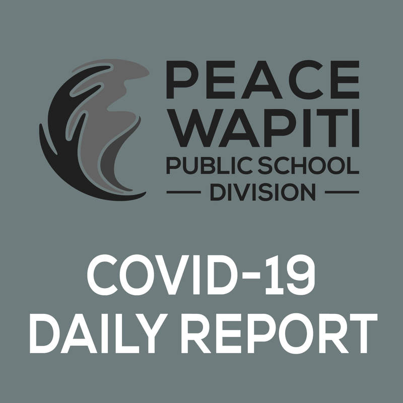 Two COVID-19 cases confirmed at a PWPSD school, May 8-9 Featured Photo