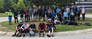 WSS Bike Team.jpg