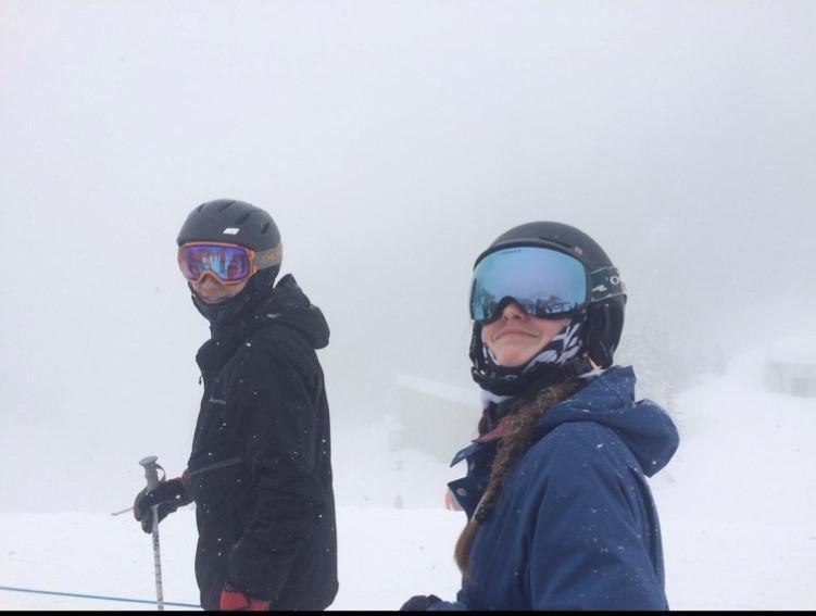 violette ski