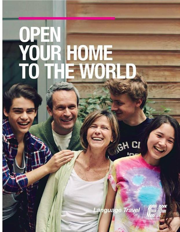 Become a Homestay for an International Student Featured Photo