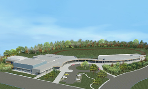 Ucluelet Schools Project Update - May 11, 2020 Featured Photo
