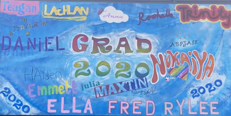 Grad 2020 Featured Photo