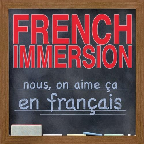 SD 70 Late French Immersion for Grade 4&5 students Featured Photo