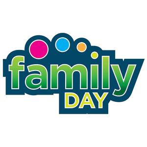 Family Day graphic text