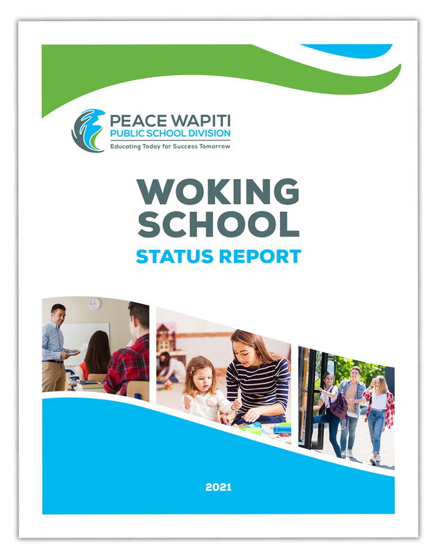 Woking School Status Report Featured Photo