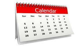 2020-2021 School Calendar Featured Photo
