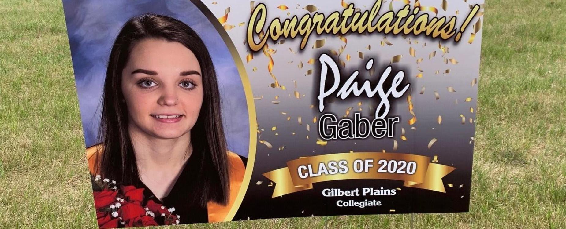 Paige Gaber