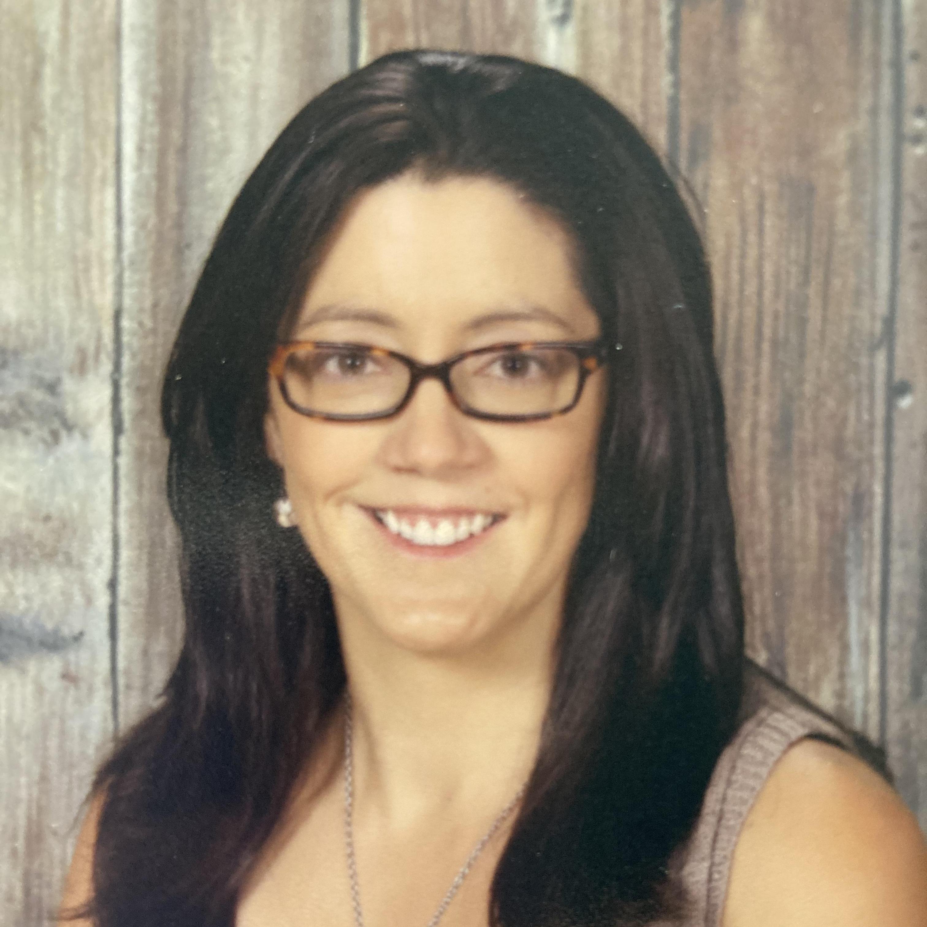 Christa Erickson's Profile Photo