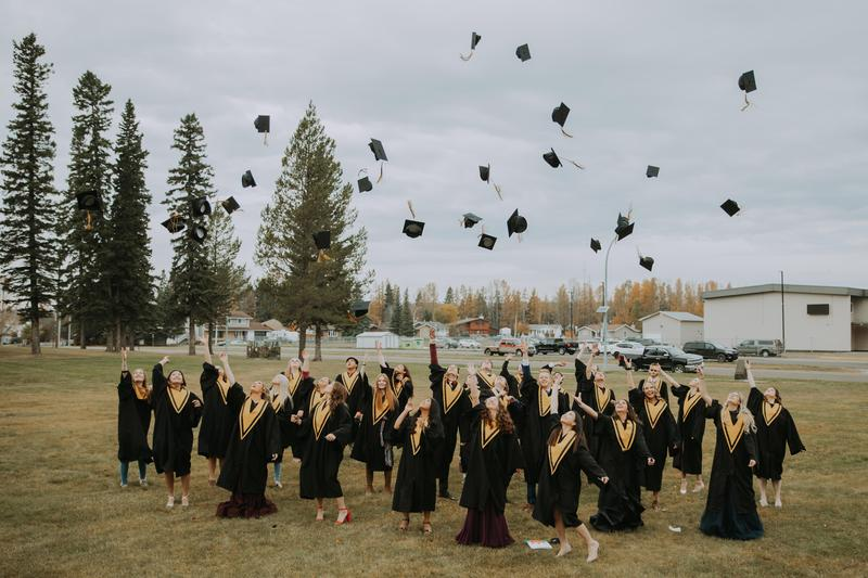 Graduation: Better Late Than Never! Featured Photo
