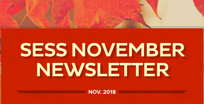 November Newsletter Now Available Featured Photo