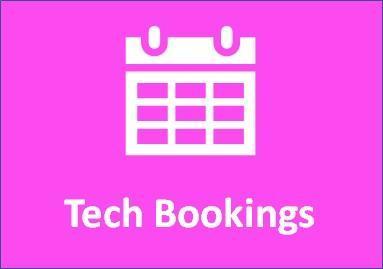 TechBookings