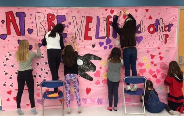 Squamish Students Stand Up to Bullying Featured Photo