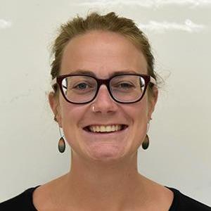 Kristin Clarke's Profile Photo