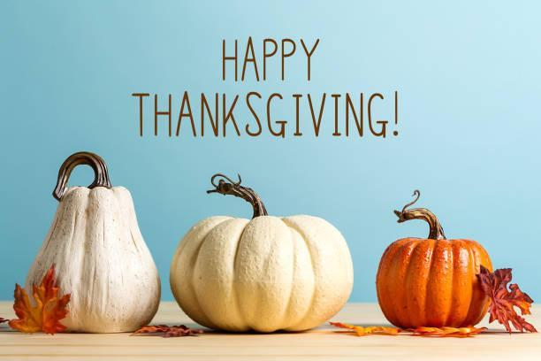 Happy Thanksgiving! Featured Photo