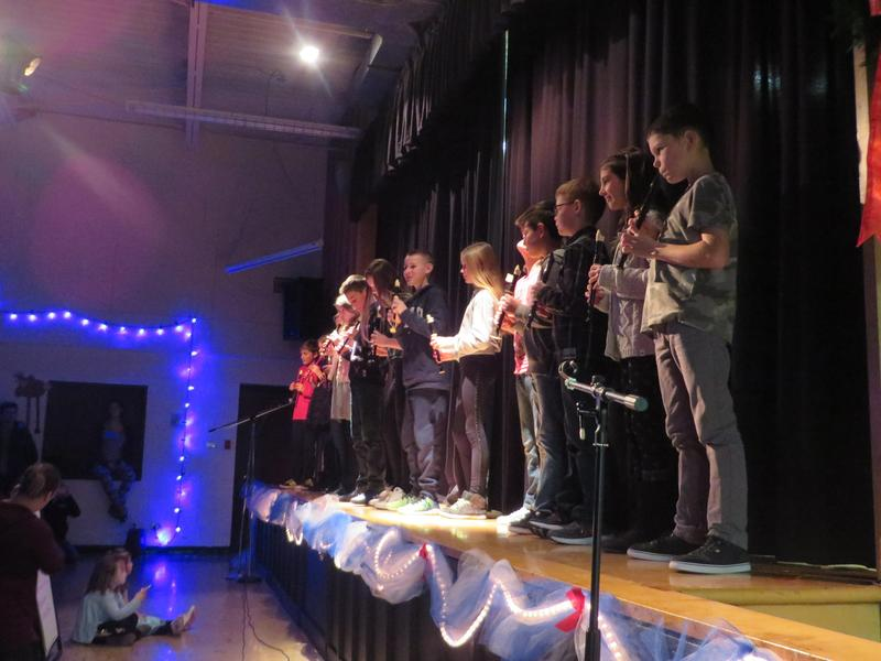 Christmas Concert A Huge Success Featured Photo