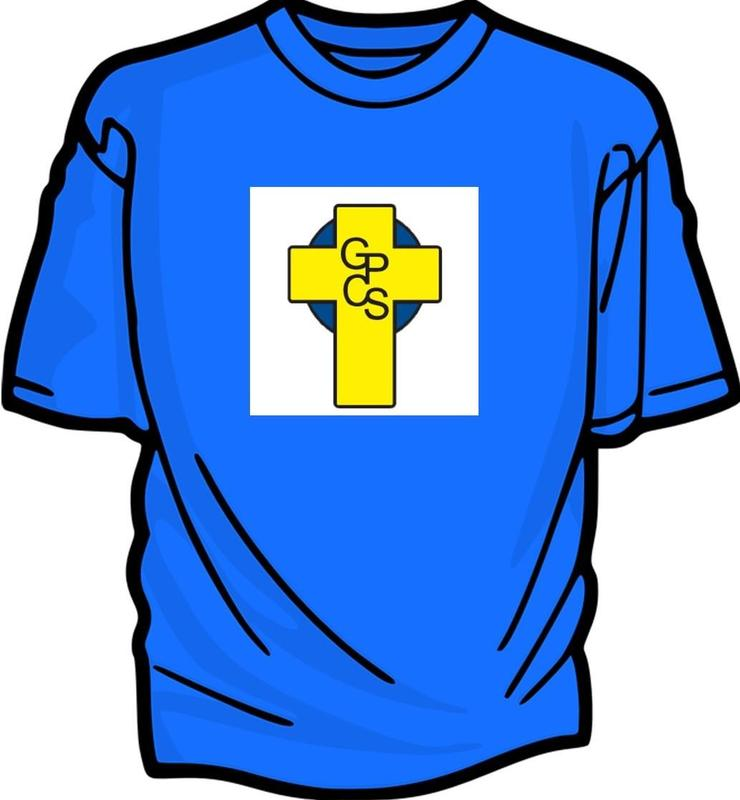 Thursday, May 13th- Wear Blue for Catholic Education! Featured Photo