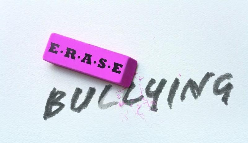 New ERASE Bullying Website Featured Photo