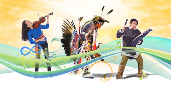 June 21st is National Indigenous Peoples Day Featured Photo