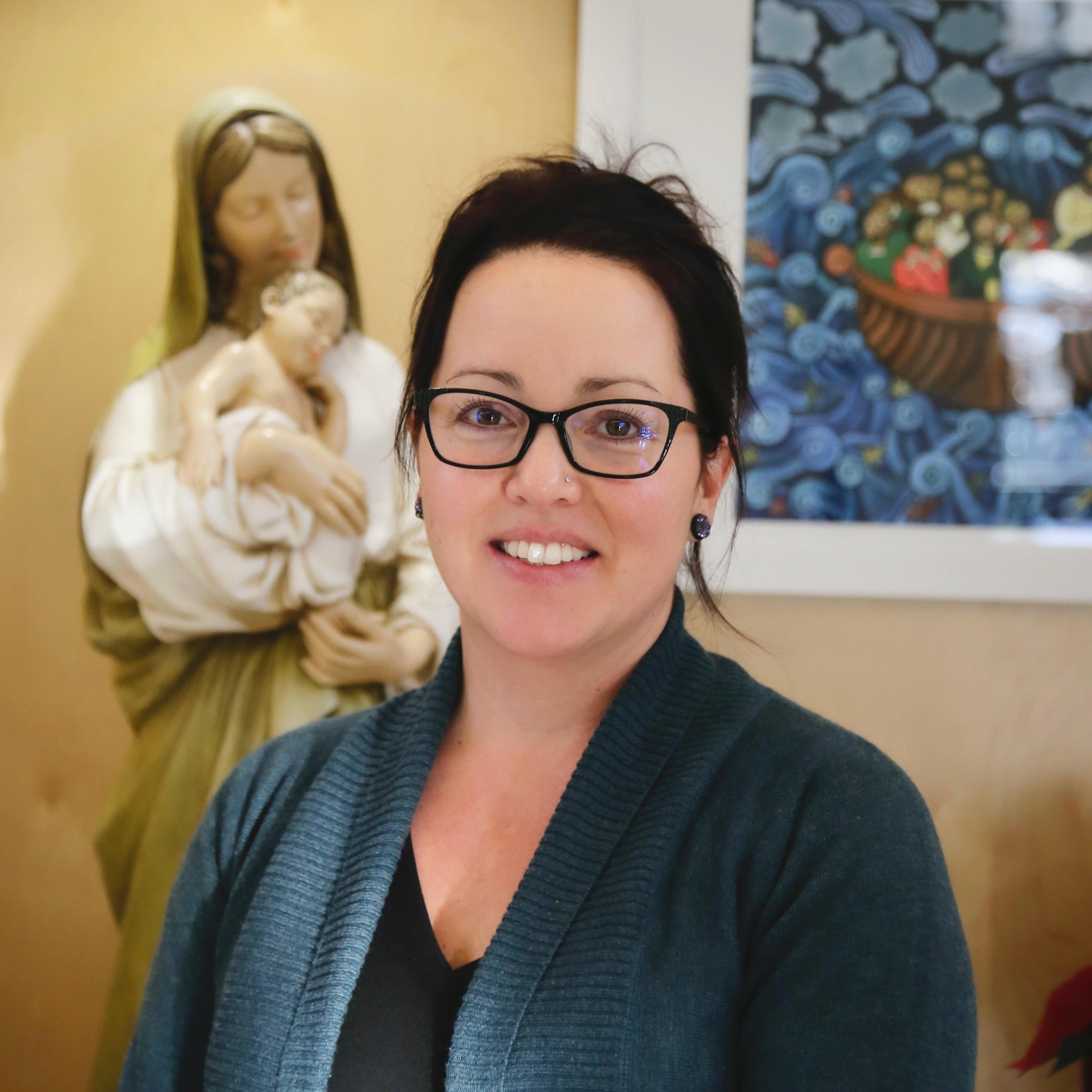 Tracey Babin's Profile Photo