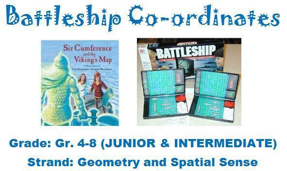 Battleship Coordinates Kit