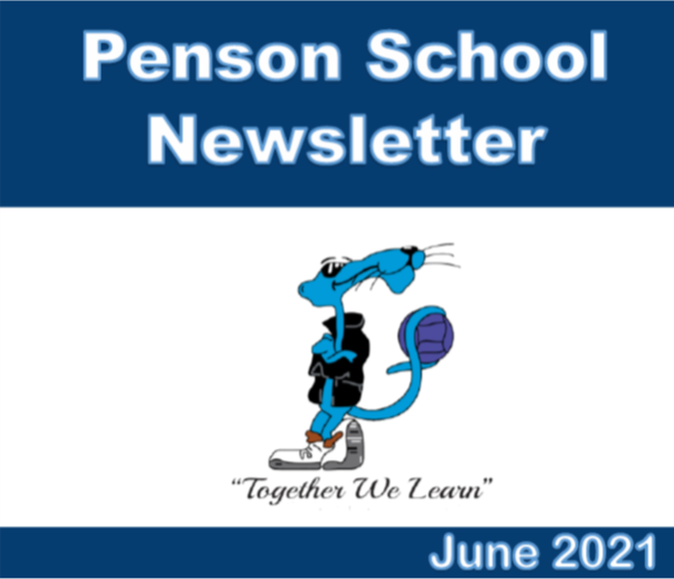 Penson June 2021 Newsletter Featured Photo
