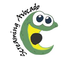 Screaming Avocado logo