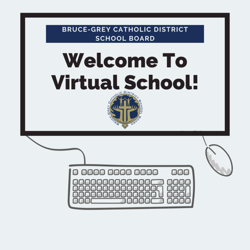 Welcome To Virtual School Featured Photo