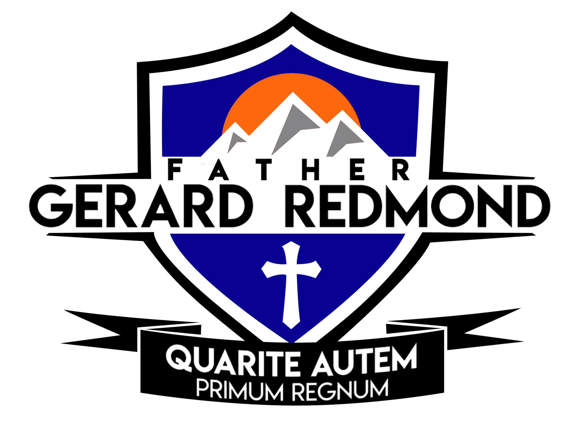 Father Gerard Redmond Community Catholic School (Gr.5 - Gr.12) logo