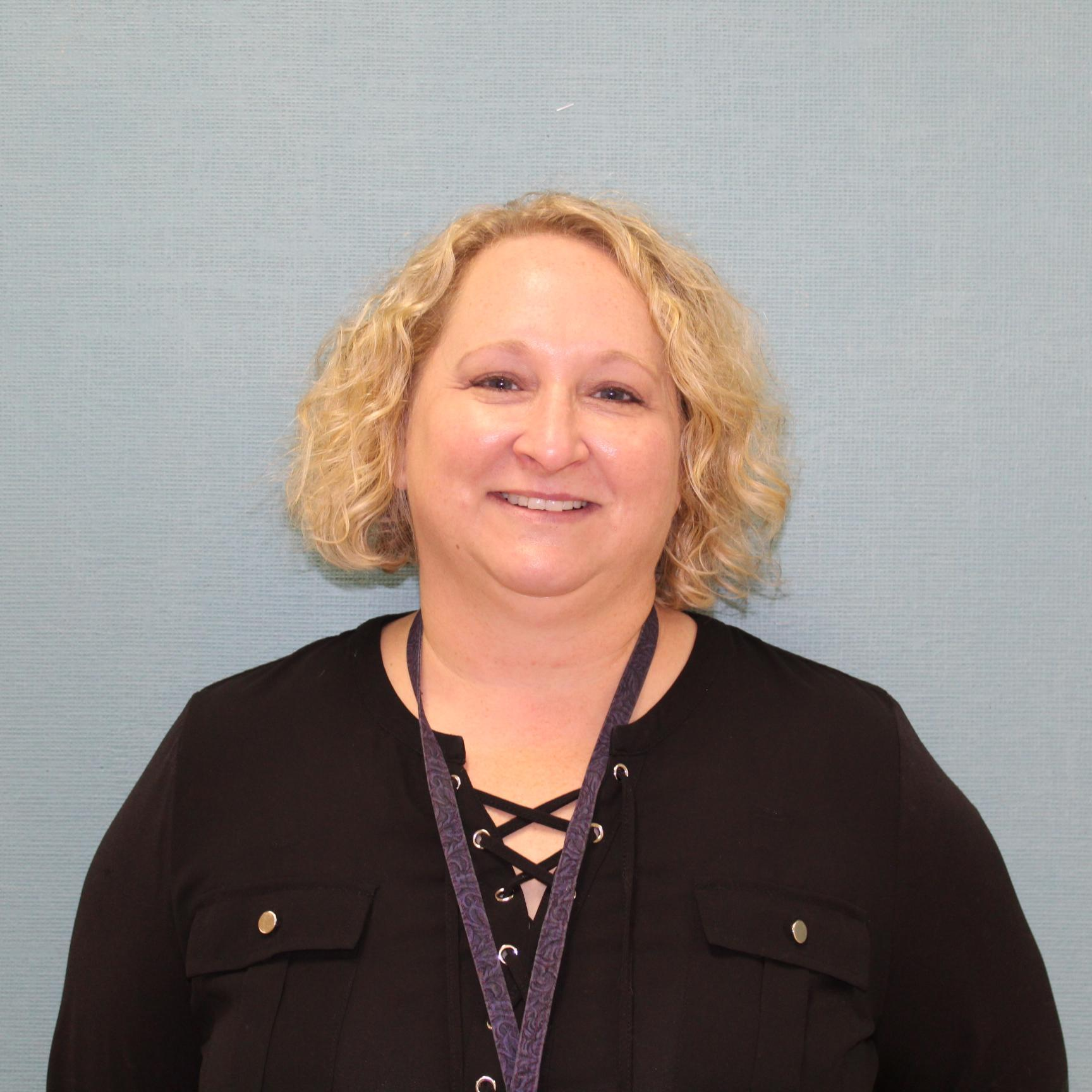 Monica Benoit's Profile Photo