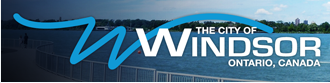 The city of Windsor, Ontario, Canada