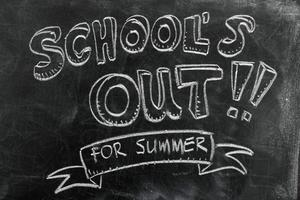 Schools out for summer.jpg