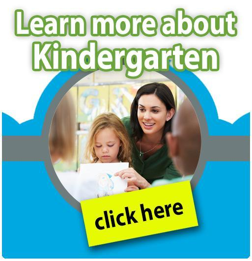 Learn more about Kindergarten