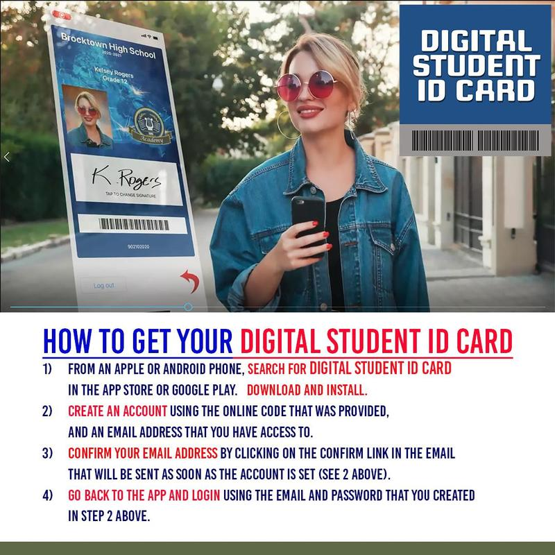 How to get digital student ID cards Featured Photo
