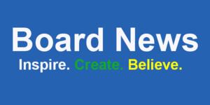 Board News, Feb. 03, 2020 Featured Photo