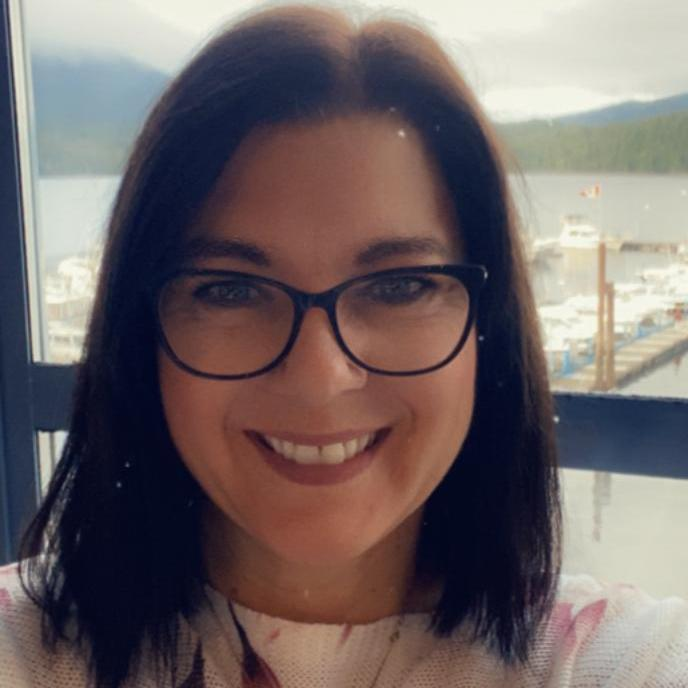 Tina McDonald's Profile Photo