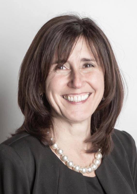 Tamara Nugent, Director of Education