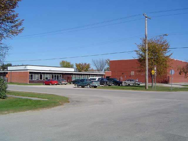 Winnipegosis Collegiate