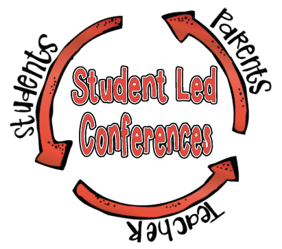 Student Led Conferences: April 13th, 14th &15th Featured Photo