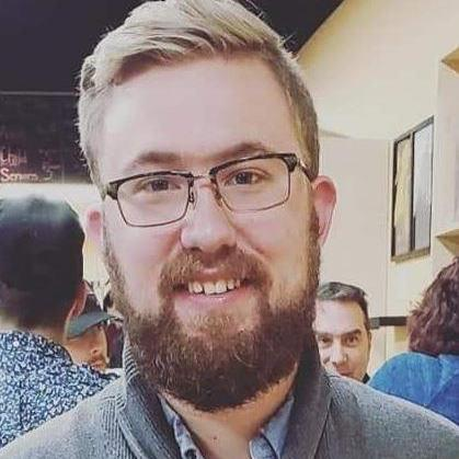 Ian Vriend's Profile Photo