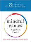 Mindful Games Logo