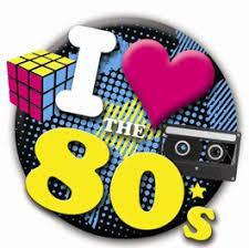 Oct. 28  - 80's Day! Featured Photo