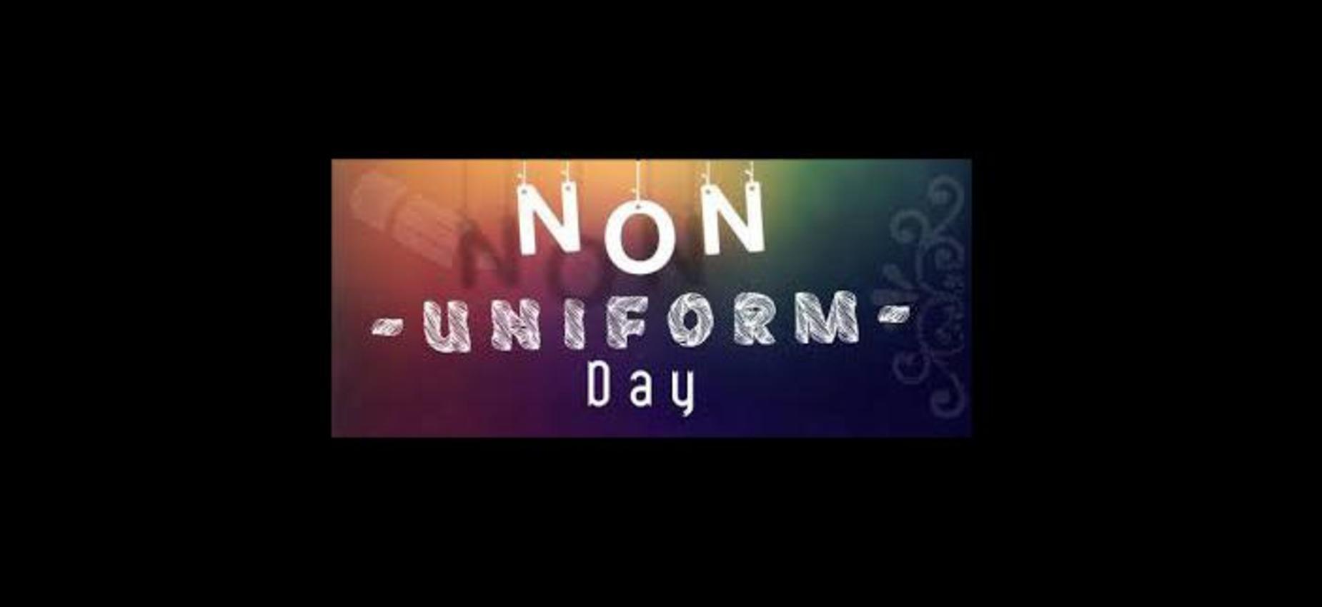 non uni days