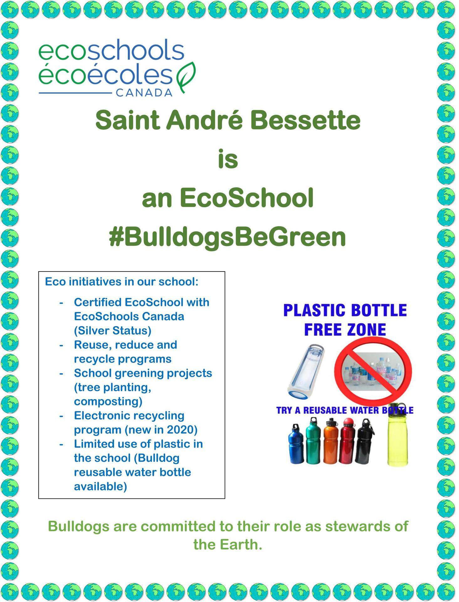 Eco Team Poster