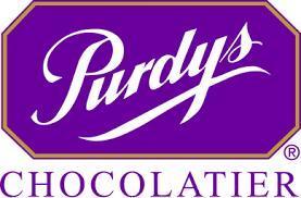 Purdy's logo