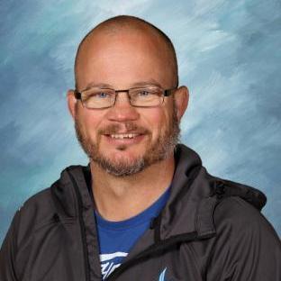Joe Loucks's Profile Photo