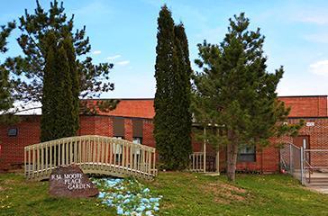 R.M Moore Public School
