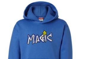 MMS hoodie