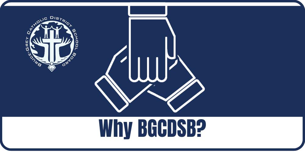 Why BGCDSB?