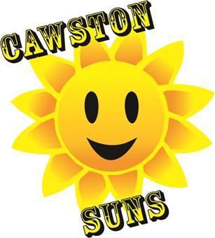 Cawston Suns! Featured Photo